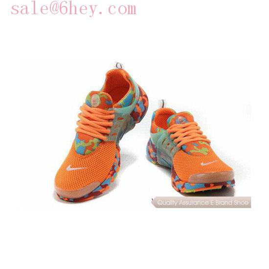 new balance kids orange