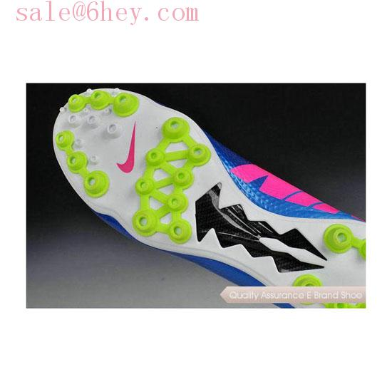 new balance soccer cleats